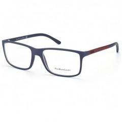 Polo Ralph Lauren 2126 azul - Oculos de Grau
