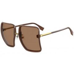 Fendi 427F 09Q70 - Oculos de Sol