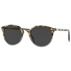 Persol Typewriter 3210 1130B1 Tam 54 - Oculos de Sol