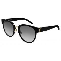 Saint Laurent 38K 002 - Oculos de Sol