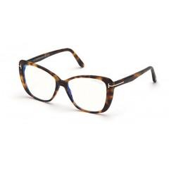 Tom Ford BLUE BLOCK 5744B 053 - Oculos de Sol