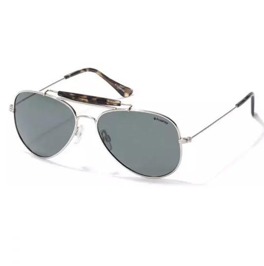 56186efcf3694 ... Polaroid 4241 0BMRC - Oculos de Sol