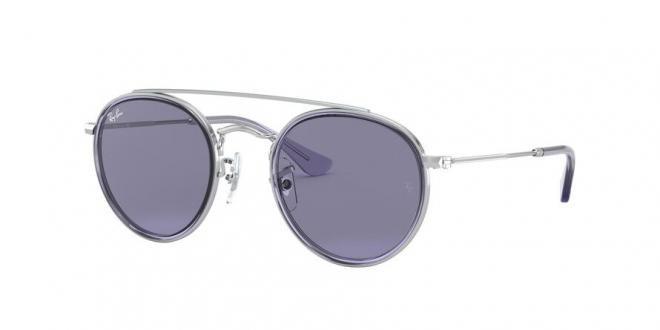 Ray Ban Junior 9647 28280 - Oculos de Sol