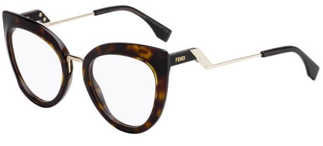 Fendi 334 08621 - Oculos de Grau
