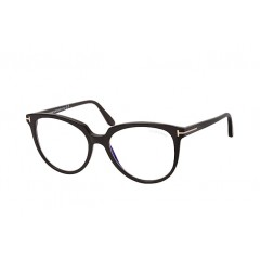 Tom Ford 5600B Blue Look 001 - Oculos de Sol