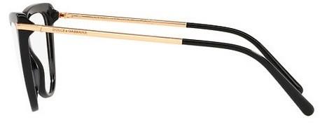 Dolce Gabbana 3295 501 - Oculos de Grau