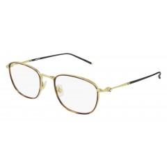 Mont Blanc 161O 003 - Oculos de Grau
