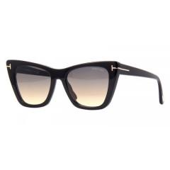 Tom Ford 846 01B - Oculos de Sol