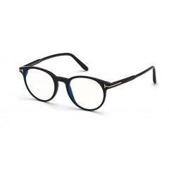 Tom Ford 5695B BLUE BLOCK 001 - Oculos de Sol