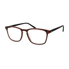 Modo 6616 RED BLACK - Oculos de Grau