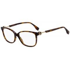 Fendi 346 08615 - Oculos de Grau