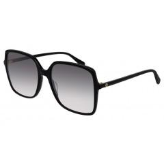 Gucci 544S 001 - Oculos de Sol
