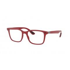 Ray Ban 7144M F628 - Oculos de Grau