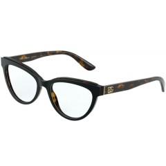 Dolce Gabbana 3332 3270 - Oculos de Grau