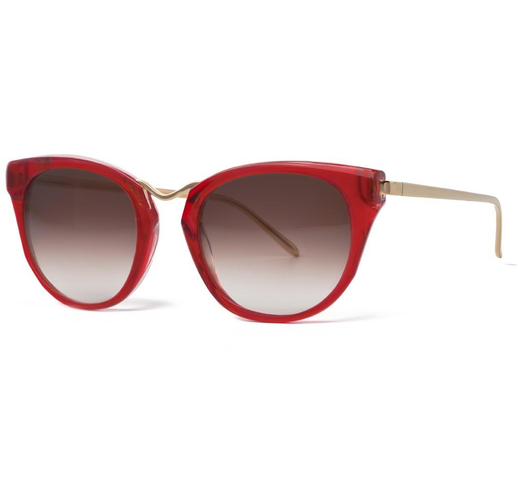 Thierry Lasry Hinky vermelho - Oculos de Sol