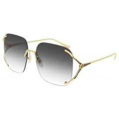 Gucci 0646 001 - Oculos de Sol