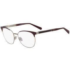 Salvatore Ferragamo 2166 717 - Oculos de Grau