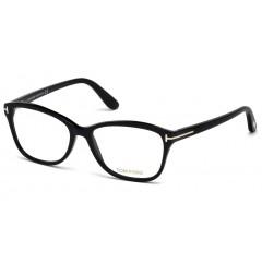 Tom Ford 5404 001 Tam 53 - Oculos de Grau