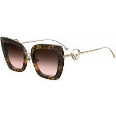 Fendi 424F 086M2 - Oculos de Sol