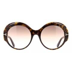 Tom Ford 873 52F - Oculos de Sol