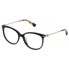 Furla 186S preto - Oculos de Grau