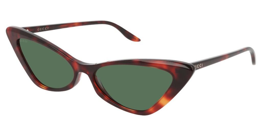 Gucci 0708 003 - Oculos de Sol