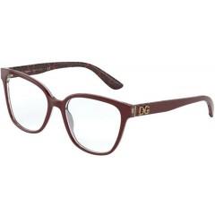 Dolce Gabbana 3321 3233 - Oculos de Grau