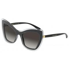 Dolce Gabbana 4364 53838G - Oculos de Sol