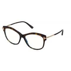Tom Ford BLUE BLOCK 5705B 052 - Oculos de Sol