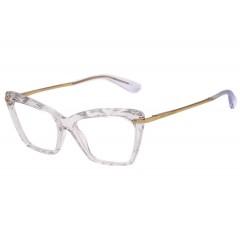 Dolce Gabbana 5025 3133 - Oculos de Grau