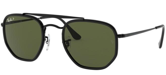Ray Ban Marshal II 3648M 00258 - Oculos de Sol