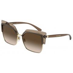 Dolce  Gabbana 6126 537413 - Oculos de Sol