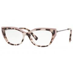 Valentino 3035 5127 Tam 52 - Oculos de Grau