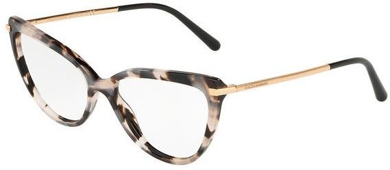Dolce Gabbana 3295 havana - Oculos de Grau