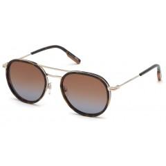 Ermenegildo Zegna 0127 56F - Oculos de Sol