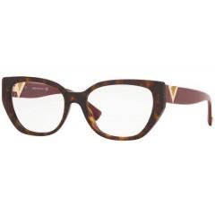 Valentino 3037 5002 - Oculos de Grau