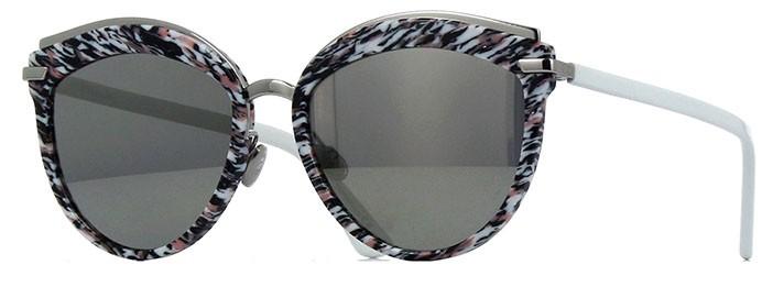 Dior Offset 2 W6Q0T  - Óculos de Sol