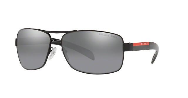 Prada Sport 54IS 1AB2F2 - Oculos de Sol