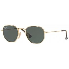 Ray Ban Junior Hexagonal 9541SN 223/71 - Óculos de Sol