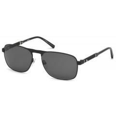 oculos mont blanc 655 preto original