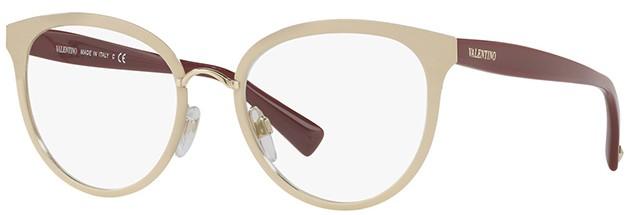 c1f9a8b058b8a Óculos de grau gatinho Valentino Original Comprar Óculos de grau gatinho  Valentino Original Comprar ...