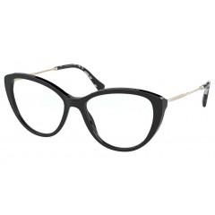 Miu Miu 02SV 1AB1O1 - Oculos de Grau