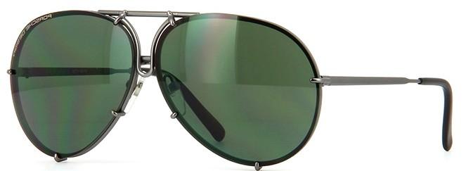Óculos de sol Porsche Design P8478 Cor C Original Comprar