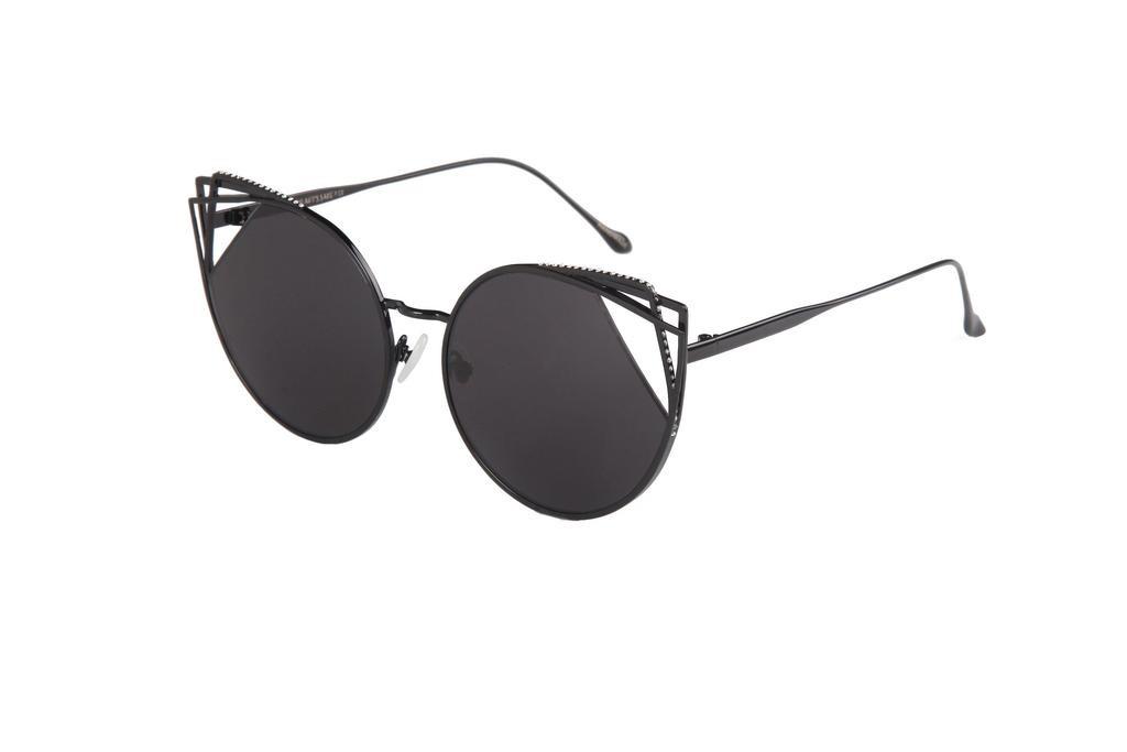 For Arts Sake Delta Black -  Oculos de Sol