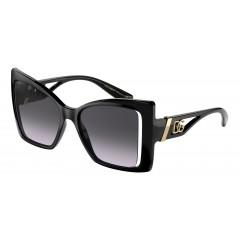 Dolce Gabbana Monogram 6141 5018G - Oculos de Sol