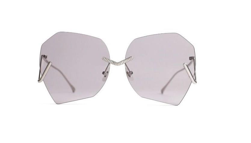 For Arts Sake CH4 Burton Grey - Oculos de Sol