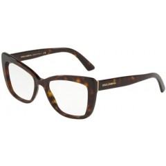 Dolce Gabbana 3308 502 - Oculos de Grau