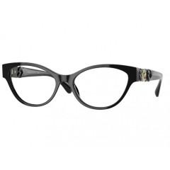 Versace 3305 GB1 - Oculos de Grau