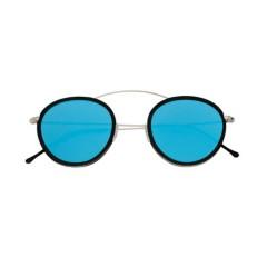 Spektre Metro 2 Silver Black MR03EFT - Oculos de Sol