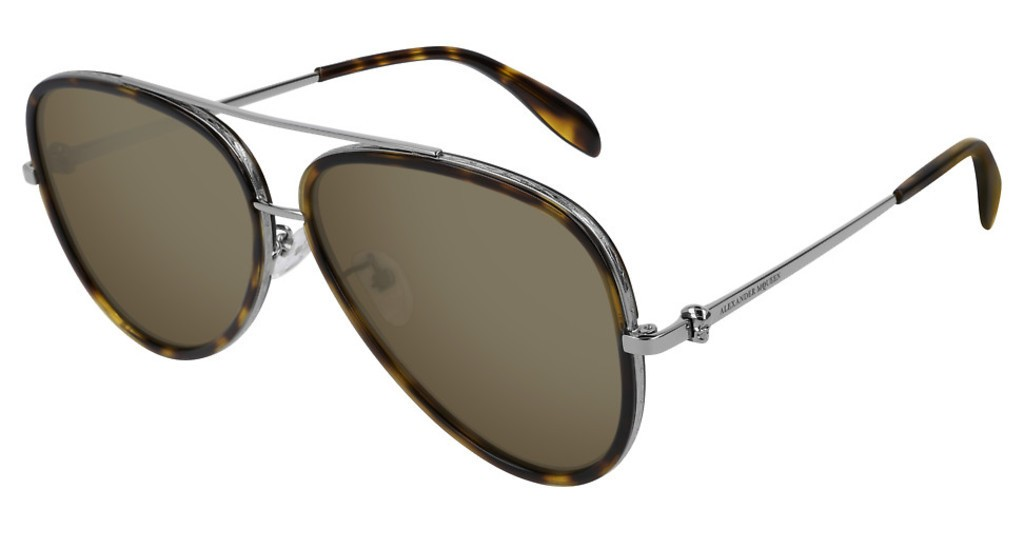 Alexander McQueen 173S 001 - Oculos de Sol